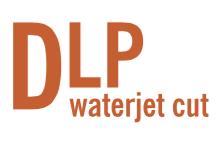 dlp logo.bianco